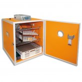 Chicktec 244M Auto - Metal Cabinet