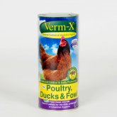 Verm-X Pellets for Poultry (250g Tube)